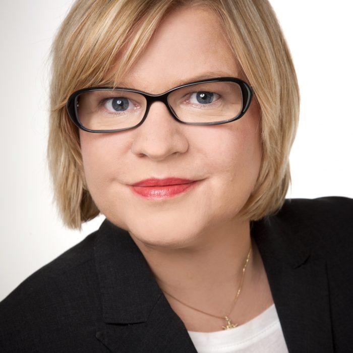 Kira Fecher